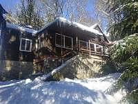 Chata k pronájmu - dovolená Koupaliště Dobré rekreace Deštné v Orlických horách