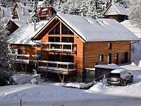 ubytování Čenkovice Apartmán na horách