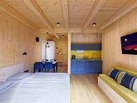 Chata BOVIDA - apartmán k pronájmu - 15 Čenkovice
