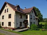 ubytování Horní Boříkovice v apartmánu