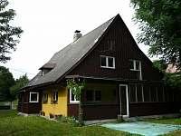 Červená Voda rodinný dům  ubytování
