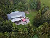 Chata Vyhlídka - chata k pronajmutí - 20 Zdobnice v Orlických horách