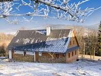 Chalupa Majdalenka - Studené u Jablonného nad Orlicí