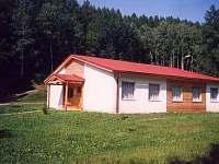 Chata k pronajmutí - zimní dovolená Bystré v Orlických horách