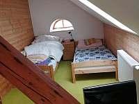 pokoj 2L - Červená Voda - Dolní Orlice