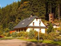 Chalupa k pronájmu - zimní dovolená Moravský Karlov