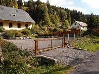 Chalupa k pronájmu - Moravský Karlov Orlické hory