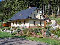 Chalupa v Moravském Karlově