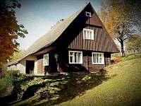 ubytování Nedvězí v Orlických horách Chalupa k pronajmutí