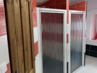 2x sprchový kout - Červená Voda