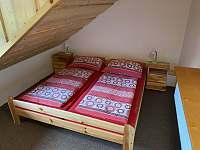 3 lůžkový pokoj - Červená Voda