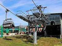 Letní provoz Skipark Červená voda -