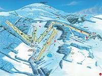 Ski Areál Stříbrnice - Červená Voda