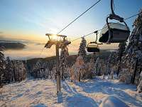 Skipark ČERVENÁ VODA
