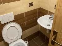 Toaleta 1. patro - Červená Voda