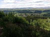 blízké okolí - Dolní Houžovec