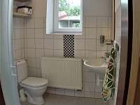 Koupelna č.1. - Sedloňov