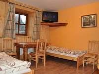 apartmán 3. - Čenkovice