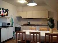 apartmán 5 - Čenkovice