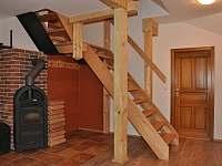 apartmán č. 4. - Čenkovice