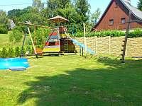 dětský bazén - Čenkovice