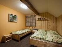 ložnice v ap. 4. - Čenkovice