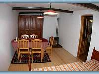 ubytování Kunvald na chalupě k pronajmutí