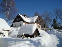 ubytování Skicentrum Deštné v Orlických horách Penzion na horách - Sedloňov