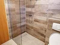 """Sprchový box v """"A"""" - Sedloňov"""