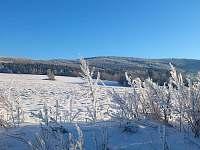 Zimní - Sedloňov