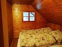 2. ložnice v podkroví ( 2 lůžka) - Vamberk - Peklo nad Zdobnicí