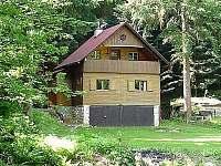 Chata k pronájmu - Vamberk - Peklo nad Zdobnicí Orlické hory