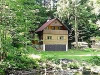 Bartošova chata Peklo nad Zdobnicí - ubytování Vamberk - Peklo nad Zdobnicí