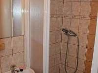 sprchový kout - Vamberk - Peklo nad Zdobnicí