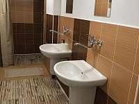 Koupelna 2 - Deštné v Orlických horách