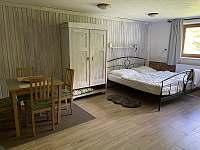 Pokoj v přízemí / apartmán - Deštné v Orlických horách