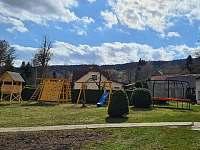 Vyžití pro děti - Heroltice u Štítů