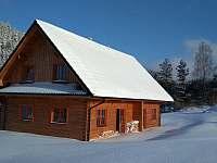 Dolní Orlice Vánoce 2021 ubytování