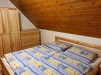 Pokoj 2 - apartmán Lukáš - Červená Voda - Dolní Orlice