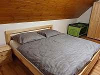Apartmány Orlice - apartmán - 32 Červená voda