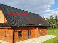Červená voda jarní prázdniny 2022 ubytování