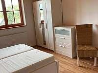 Apartmán Adéla - pokoj 1 - Červená voda