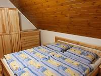 Apartmán Lukáš - pokoj 1 - Červená voda
