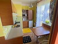U Divoké Orlice - apartmán ubytování Orlické Záhoří - 5