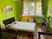 Ubytování Orlické Záhoří - apartmán k pronájmu