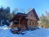 Chaty a chalupy Pastviny na chalupě k pronájmu - Bartošovice v Orlických horách