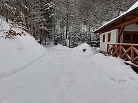 Roubenka u potoka - chalupa k pronájmu - 28 Bartošovice v Orlických horách