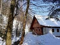 Roubenka u potoka - chalupa - 27 Bartošovice v Orlických horách