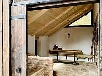 Chalupa Kopito - chalupa ubytování Říčky v Orlických horách - 9