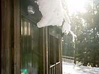 Chalupa Kopito - chalupa k pronajmutí - 8 Říčky v Orlických horách